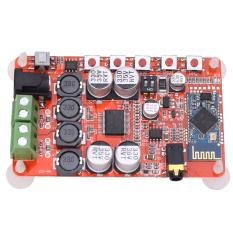 Toko Tda7492P 50 Watt 50 W Bluetooth 4 Papan Penguat Penerima Audio Digital Internasional Online Di Hong Kong Sar Tiongkok