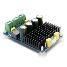 Beli Tda7498 2 Channel 2 100 W Digital Stereo Power Amplifier Board Dc 8 32 V M5G9 Oem Murah