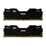 Spek Team Dark Ddr3 8Gb 4Gb X 2 Hitam Team