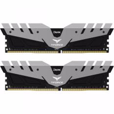 Team Dark DDR4 8GB (4x2) 2400 Pc 19200 - Grey