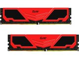 Spesifikasi Team Elite Plus 2X4Gb 2400Mhz Ddr4 Merah Terbaik