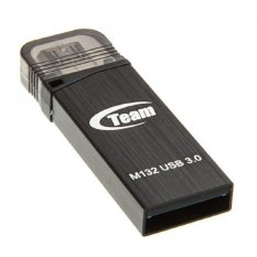 Toko Team Flashdisk Otg M132 Usb 3 16Gb Hitam Team Online