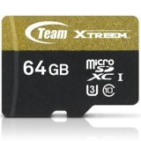 Katalog Team Micro Sd 64Gb 90Mb Xtreem Uhs 3 Team Terbaru