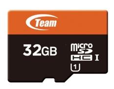 Review Pada Team Microsdhc Uhs I Class 10 Adapter 32Gb