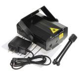 Dapatkan Segera Kontrol Suara Lampu Panggung R G Pencahayaan Laser Proyektor Dj Pesta Disko Mini 6 In 1 Teamtop Internasional