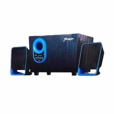 Harga Teckyo 778A Speaker Aktif Satu Set