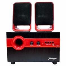 Teckyo GMC 778C Speaker Aktif