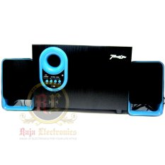 Beli Teckyo Multimedia Speaker 778B Bluetooth Connection 2 1Ch Terbaru