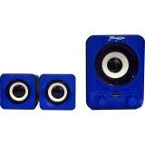Promo Teckyo Multimedia Speaker 881 Biru