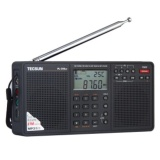 Review Tecsun Full Band Fm Am Radio Receiver Dan Mp3 Player Pl 398Mp Intl