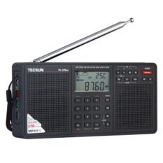 Toko Tecsun Full Band Fm Am Radio Receiver Dan Mp3 Player Pl 398Mp Intl Termurah Tiongkok