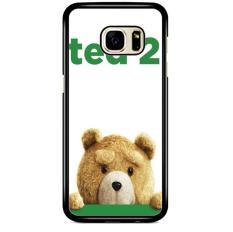 Ted 2 F0668 Casing Samsung Galaxy S7 Flat Custom Case