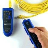 Beli Jaringan Telepon Kabel Wire Line Kabel Lan Rj45 Tracker Toner Tracer Penguji Baru Internasional Oem Online