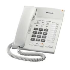 Telepon Panasonic Kx-Ts845 White Garansi IT COM