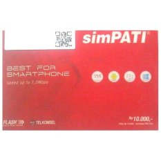 Telkomsel Simpati 0812 90000 649 kartu perdana nomor cantik