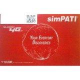 Beli Telkomsel Simpati 4G Lte 08 2111 2111 31 Kartu Perdana Nomor Cantik Kredit