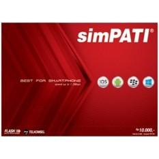 Beli Telkomsel Simpati Nomor Cantik 0822 1661 1661 Kredit Indonesia