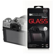 Temper Kaca Camera Fujifilm X-T1 / X T1 / X-t1 Tempered Glass Pelindung Layar Kaca 9H Kamera Fuji Film / Screen Protector / Anti Gores Kaca 9H / Screen Guard / Temper Camera Fujifilm - Clear