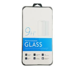Tempered Anti Gores Kaca For Sony Xperia X PERFORMANCE / DUAL F8132 Ukuran 5.0 Inch 9H Hardness Tempered Glass Screen Protector / Screen Guard / Temper Kaca / Anti Gores Kaca - Transparant
