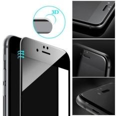 Beli Tempered Glass 3D Full Layar Black Iphone 7 Plus Online Terpercaya