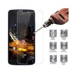 Review Tempered Glass 9H 2 5D Premium Moto G5S Plus 2Pcs Terbaru
