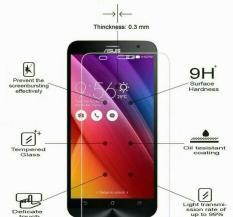 Harga Tempered Glass Anti Gores Kaca Asus Zenfone 4 Max 5 2 Inch Zc520Kl Baru Murah