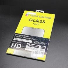 Tempered Glass Protector Samsung Tab A 2017 Anti Gores Kaca 2.5D - Bening