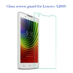 Tempered Glass Anti Gores Kaca Lenovo A2010 - Clear