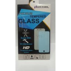 Tempered Glass Anti Gores Kaca Screen Protector Gorilla Glass Vivo Y53- Foto Asli.