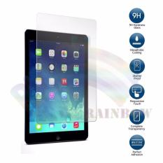 Tempered Glass Apple iPad Mini 4 / Ipad Mini4 Screen Protector / Pelindung Layar Tab / Anti-bubbles, Scratch Resistant / Temper iPad- Clear