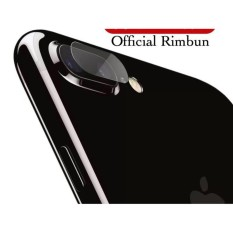 Tempered Glass Camera For iPhone 7 Plus / 8 Plus