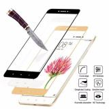 Jual Tempered Glass Color Xiaomi Redmi 4X Full Screen Protector Anti Gores Lengkap