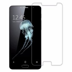 Tempered Glass For Alcatel Flash Plus 2 - Clear - Anti Crash Film