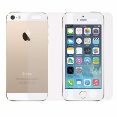 Tempered Glass For Apple iPhone 5 / 5G / 5S / SE Screen Protector 0.33mm
