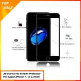 Diskon Tempered Glass For Apple Iphone 7I 3D Full Cover Black