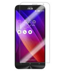 Asus Zenfone 2 Laser ZE550KL  Anti Gores Kaca / Tempered Glass Kaca Bening