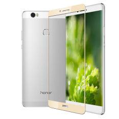 Situs Review Kaca Tempered Untuk Huawei Honor Diperhatikan 8 Ponsel 6 6 Inci Kualitas Tinggi Kamar Penuh Layar Kaca Penutup Pelindung Layar Penuh Emas