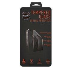 Tempered Glass For Infinix Note 2 / X600 Ukuran 5.98 Inch 9H Hardness Anti Gores Kaca Screen Protec