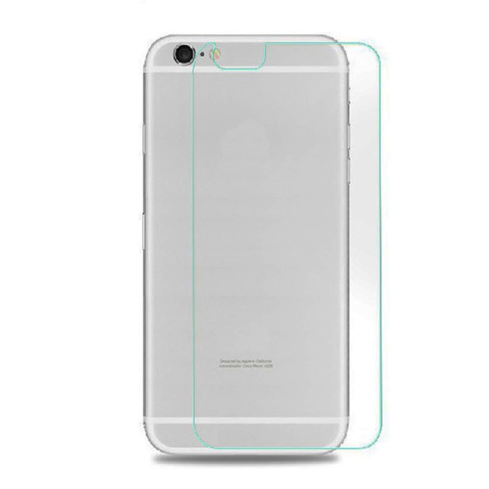 ... Tempered Glass 9H Screen Protector 0.32mm - TransparanIDR11305. Rp 12.255. Vn Apple iPhone 6 / 6S ...