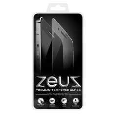 Tempered Glass for Lenovo A5000 - Premium Tempered Glass - 2.5D - Clear