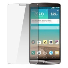 LG G3  Anti Gores Kaca / Tempered Glass Kaca Bening