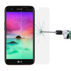Tempered Glass for LG K10 2017