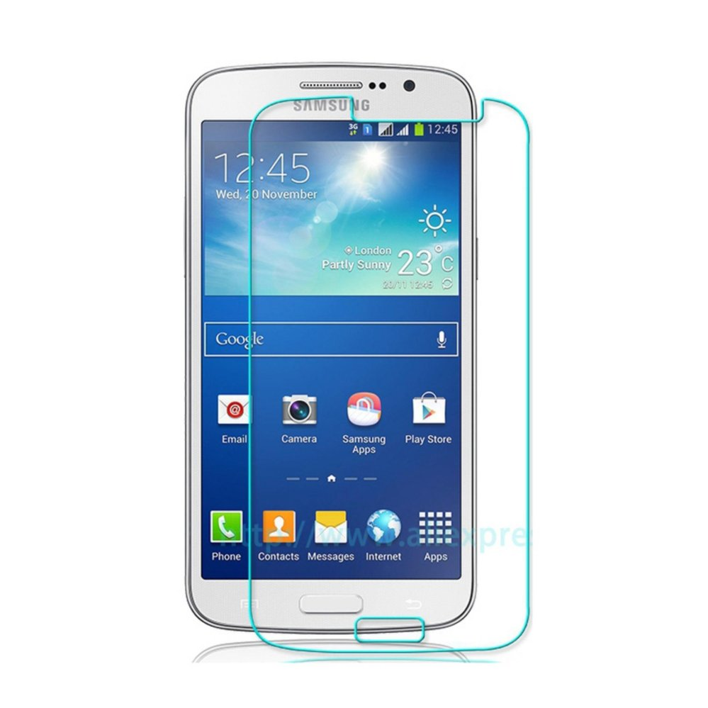 Rp 9.250. Vn Samsung Galaxy Grand 2 / 4G LTE / Duos / G7102 / G7105 Tempered Glass 9H Screen Protector 0.32mm ...