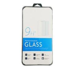 Tempered Glass For Samsung Galaxy J3 Pro (2017) Ukuran 5.0 Inch 9H Hardness Anti Gores Kaca Screen Protector / Screen Guard / Temper Kaca - Transparant