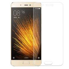 Jual Tempered Glass For Xiaomi Mi 5 Clear Anti Crash Film Import