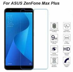 Tempered Glass HMC For Asus Zenfone Max Plus ZB570TL 2.5D Real Kaca - Bening