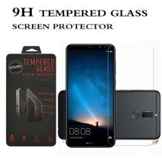 Tempered Glass Huawei Nova 2i Ukuran 5.5 Inch Temper Anti Gores Kaca 9H / Pelindung Layar / Temper Huawei Nova 2i / Screen Guard / Screen Protection / Anti Gores Kaca  Huawei Nova 2i / Temper Kaca - Transparant