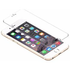 Jual Tempered Glass Iphone 6 Plus 6S Plus Anti Gores Kaca Screen Guard Protector Bening Original