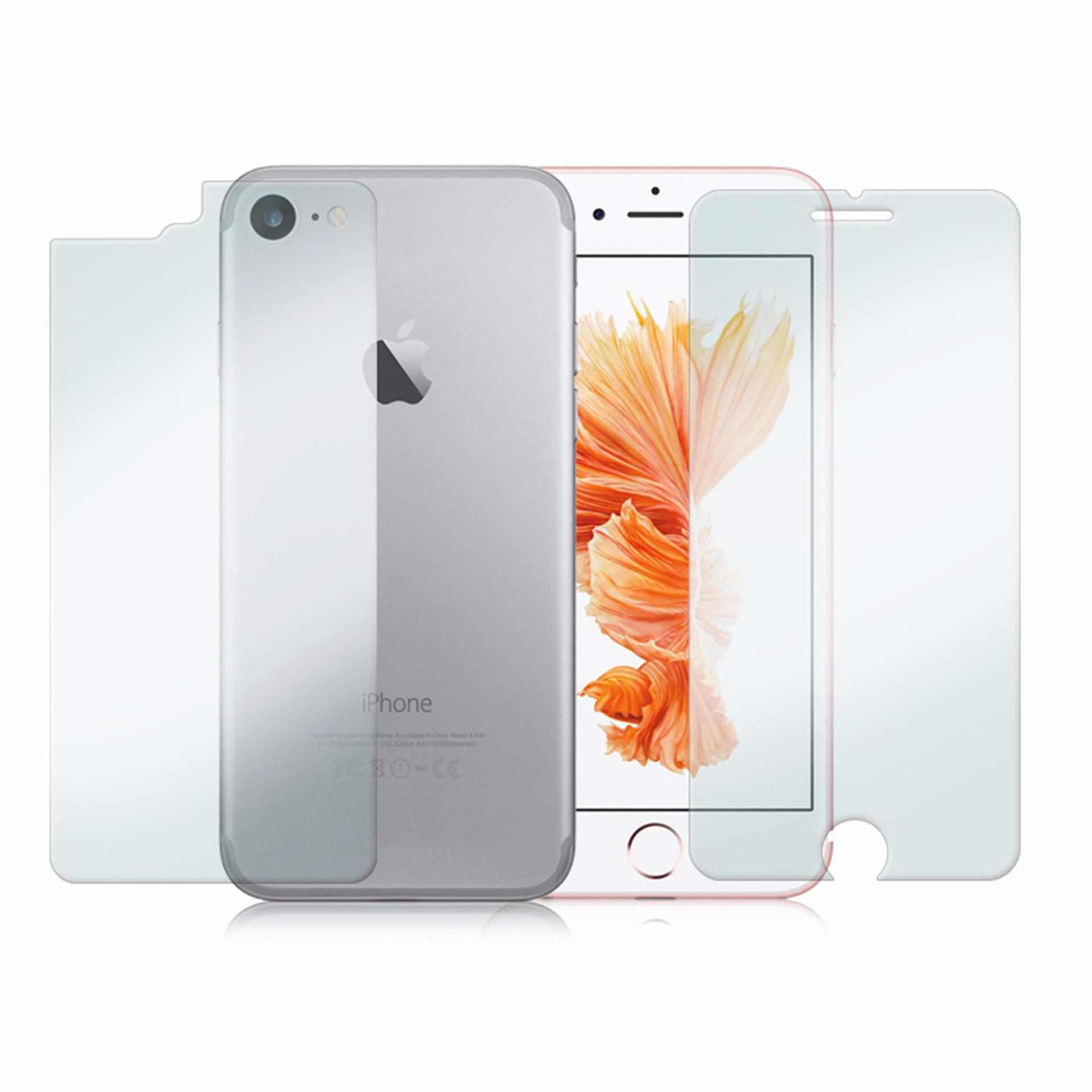 """Vn Apple iPhone 6+ / 6S+ / 6G+ Plus (5.5"""") Tempered Glass"""