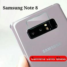 Tempered Glass Kamera Samsung Note 8 - Pelindung Kamera Lens Film